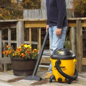 Reviews On Comparing The Best Wet-Dry Vacuums