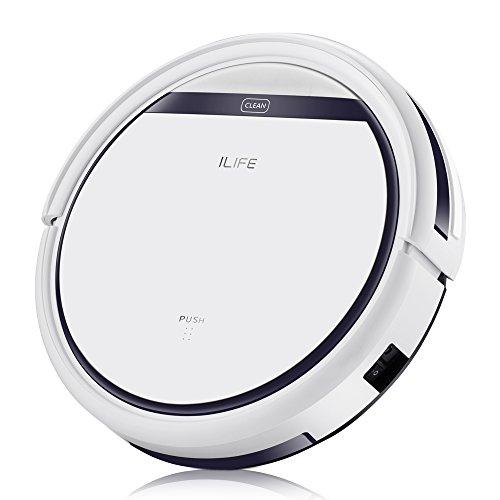 ILIFE V3s Pro Robotic Vacuum Review